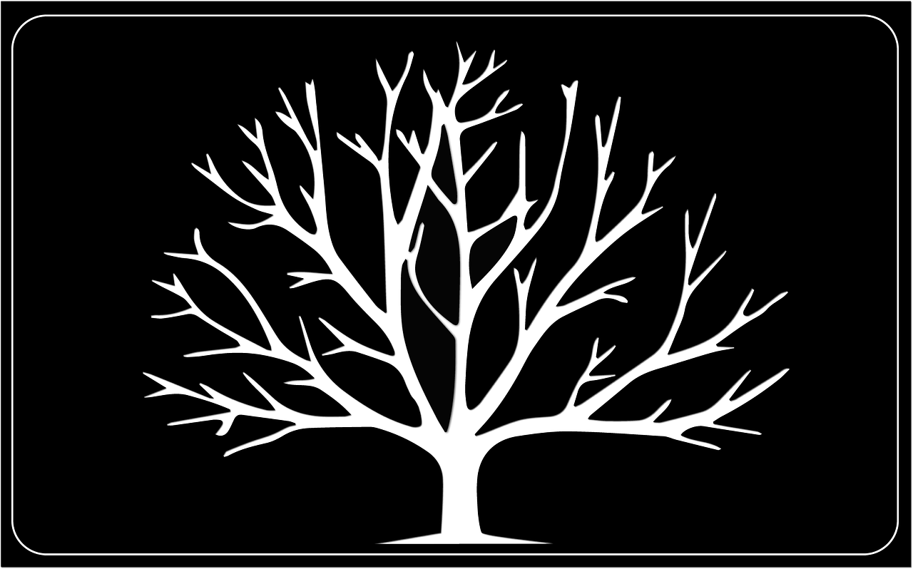 Klaviertechnik, stabiler Sitz, Baum